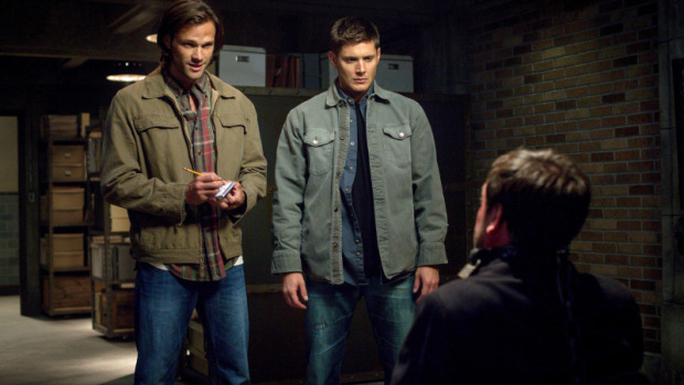 d9452db1cca Infographic: Sam And Dean Winchester's 'Supernatural' Deaths – CW Philly