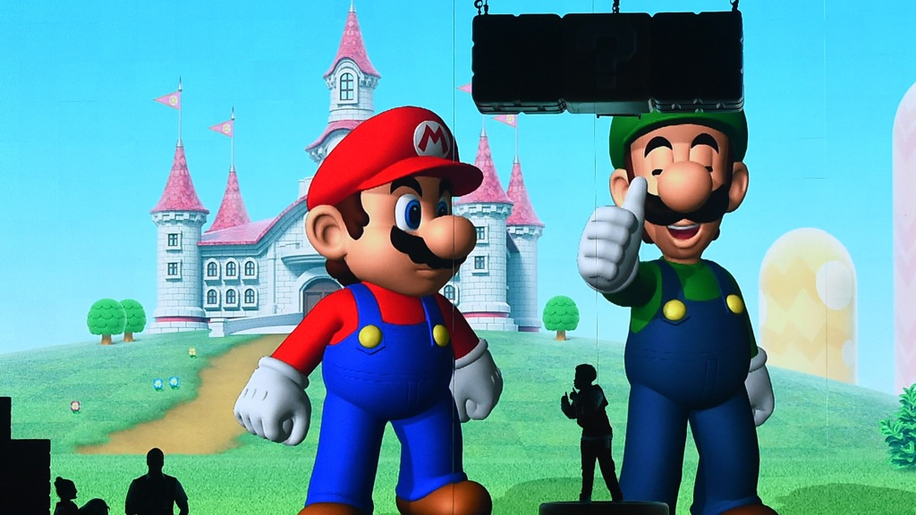 Mario And All His Friends Are Headed To Universal Studios – CW Philly