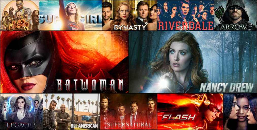 CW TV Schedule: Fall 2019 Premiere Dates – CW Philly